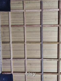 32 Pouces Full Size Carr-om Board pour tous avec Coins Brown Bombay ply (Full Size) Striker et Boric Powder,free (expédition rapide)