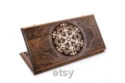 BACKGAMMON Backgammon arménien classique