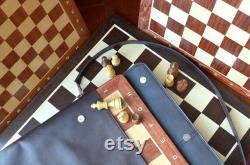 Bois d érable PERSONNALISÉ WENGE 21-1 4 54cm Delux BOARD bois d érable wenge-sycamore Taille nr. 6 Couverture en cuir disponible Personnalisation GRATUIT