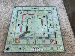 Conseil d administration du Monopoly ultime