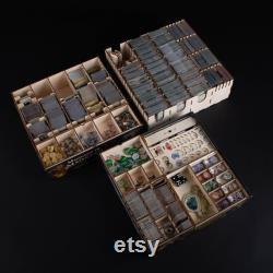 Eldritch Horror Crate Organisateur