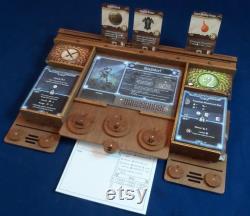 Gloomhaven Mega Pack Boîte