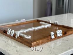 Haut de table Domino