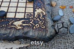 Hnefatafl, Vikings Chess.