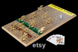Horseracing Gametop Noyer