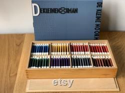 Jeux scolaires en bois Nienhuis Montessori Waldorf Sensory Style Tablettes colorées