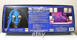 Nightmare The Video Board Game Complete VHS vintage Chieftain 1991 Magnét Tape