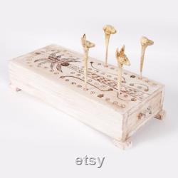 Offre spéciale Pack of Ancient Board Games (fr) Senet égyptien (fr) Jeu Royal de votre Chiens et chacals