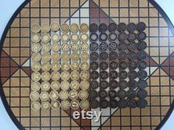 Pai sho , avatar , le dernier aérobender , irbender , légende de l avatar , Pai Sho Boards