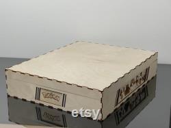 Pokemon Très Grande boîte de rangement pour 2000 cartes (Boîte à assembler)