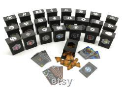 Prophecy of Kings Upgrade Pack pour Twilight Imperium 4th Edition Jeu de société Insert