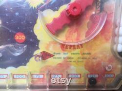 Rendezvous In Space Pin Ball Jeu Retro Pin Ball Jeu vintage Arcade Toy Espace Collectible Jouet d espace