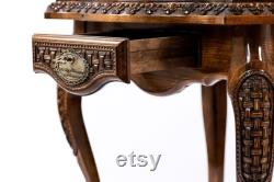TABLE D ÉCHECS Ensemble d échecs luxueux