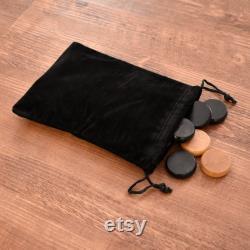 The Classic Board Jeu de société Crokinole de taille traditionnelle