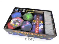 Twilight Imperium 4th Edition Jeu de société Insert