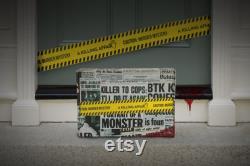 Un meurtre à résoudre chez vous Saison 1, Tous les 5 épisodes et livraison gratuite