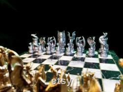 d échecs Dragon d échecs Epic Dragon PERSONNALISÉ